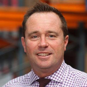 Paul Warden